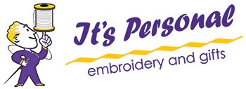 It's Personal Embroidery and Gifts